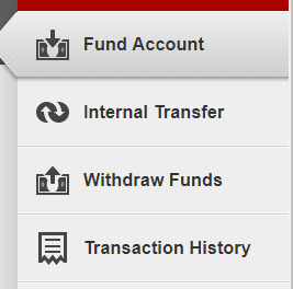fund account